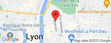 Carte Vélonaute - Petit Paumé