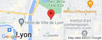 Carte Harvel's Food & Coffee - Petit Paumé