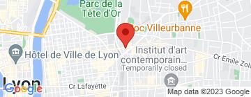 Carte Le Croco - Petit Paumé