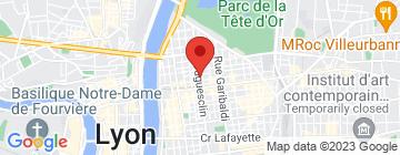 Carte Le salon d'Elise - Petit Paumé
