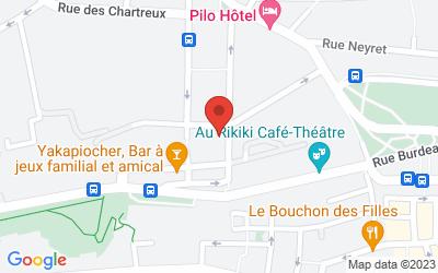 22 RUE DE FLESSELLES, 69001 Lyon, France