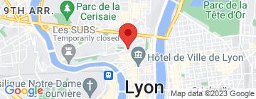 Carte Tu Esquina - Fermé - Petit Paumé