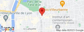 Carte Guy & Sons (Lyon Vitton) - Petit Paumé
