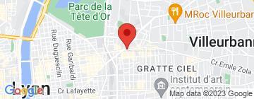 Carte Arvel - Petit Paumé