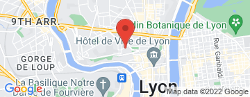 Carte La Perle Noire (Pérou) - Petit Paumé