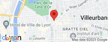 Carte Anka tours - Petit Paumé