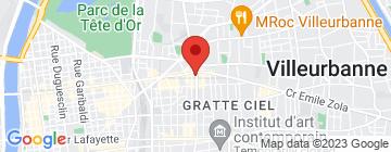Carte La Brunoise - Petit Paumé