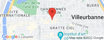 Carte La Petite Tendance - Petit Paumé