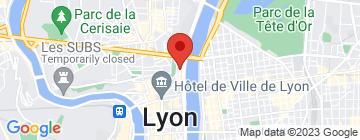Carte Le Fantôme de l'Opéra - Petit Paumé