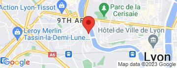 Carte Le Move - Petit Paumé