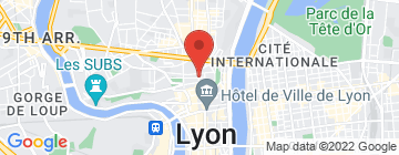 Carte Le Brindezingue - Petit Paumé