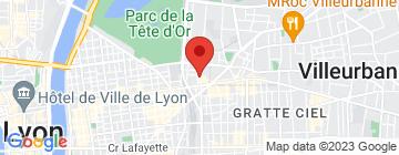 Carte Green is better - Petit Paumé