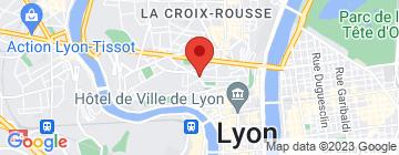 Carte L'Atmo - Petit Paumé