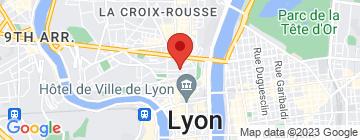 Carte Café de la Détente - Petit Paumé