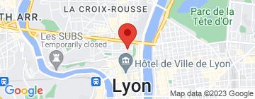 Carte La Triperie - Petit Paumé