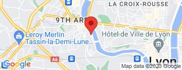 Carte La Petite Madeleine - Petit Paumé