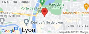 Carte Générale des services - Petit Paumé
