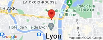 Carte Théâtre des Voraces - Petit Paumé