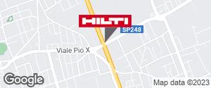 Hilti Store BASSANO DEL GRAPPA - Romano d'Ezzellino