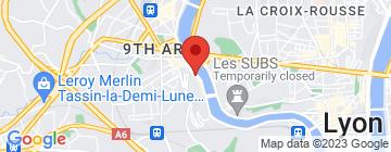 Carte Le Pas Sage - Petit Paumé