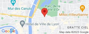 Carte Label et Sébastien - Petit Paumé