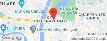 Carte Frédéric Moreno Coiffure - Petit Paumé