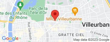Carte AGCL (Association de Gymnastique Chinoise de Lyon) - Petit Paumé