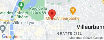 Carte La Boucle - Petit Paumé