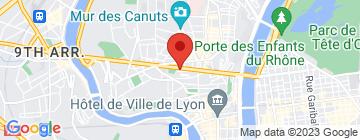 Carte Le Gargagnole - Petit Paumé