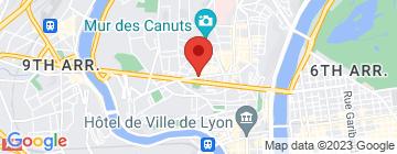 Carte Yoann Cinquin - Petit Paumé