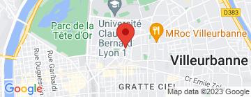 Carte Marché place Wilson - Petit Paumé