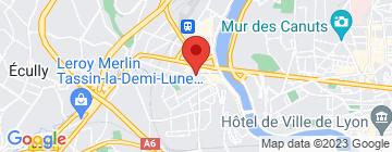 Carte Bistrot Berthet - Petit Paumé