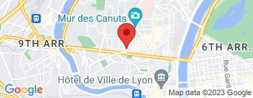 Carte Les Boulistes - Petit Paumé