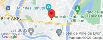 Carte Fertoret Immobilier  - Petit Paumé