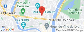 Carte Ninkasi Croix-Rousse (Brunch)  - Petit Paumé