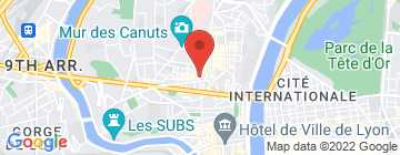 Carte Paddy's Corner - Petit Paumé