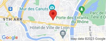 Carte Le Plato - Petit Paumé
