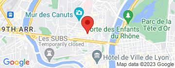 Carte Bistrot Canaille - Petit Paumé