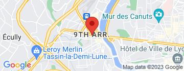 Carte Cave Valmy - Petit Paumé