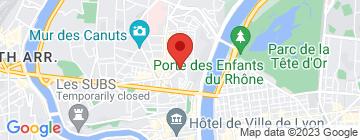 Carte Le Petit Troquet - Petit Paumé