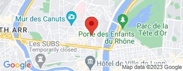 Carte Le Bistrot des Voraces - Petit Paumé