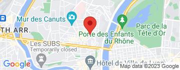 Carte Gym Austerlitz - Petit Paumé