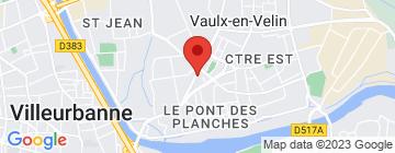 Carte Maurice Besançon - Petit Paumé