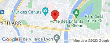 Carte Fromagerie Didier Galland - Lyon Croix Rousse - Petit Paumé