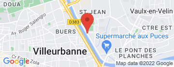 Carte Les Puces du Canal - Petit Paumé