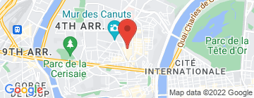 Carte LS Artisan Maroquinier - Petit Paumé