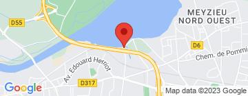 Carte Au grand large - Petit Paumé