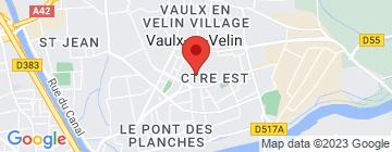 Carte Planétarium - Petit Paumé
