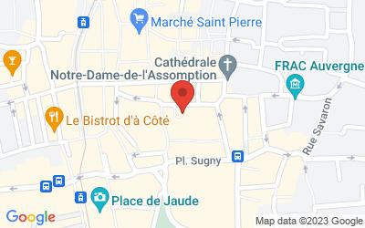 11, rue des Chaussetiers 63000 Clermont-Ferrand