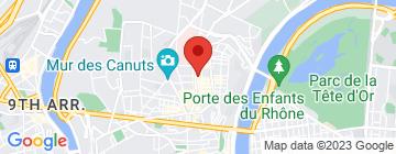 Carte Durance - Petit Paumé